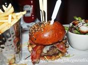 Need Epic Valentine's Dinner Plans? Burger Lobster