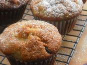 Simple Joys Life Banana, Buttermilk Chocolate Chip Muffins