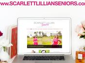 Jacksonville Senior Photographer Scarlett Lillian Seniors