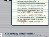 Shades Grey.. Confusion Grammar