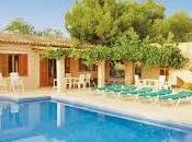 Advantages Having Villa Holiday