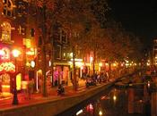 Amsterdam Tale: Expat Love Lights