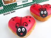 Krispy Kreme Love Doughnuts