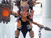 Best Cosplay Week: World Warcraft, Final Fantasy, Scooby More