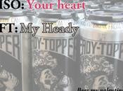 Won't Beer Valentine?