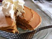 Vanilla Latte Pancakes