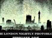 Nightly #London Photoblog 16:02:15 #Kensington