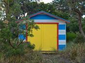 Seaside Beach Huts (summer Snaps Part