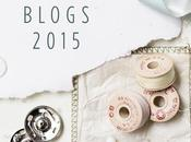 Best Sewing Blogs 2015: Runner