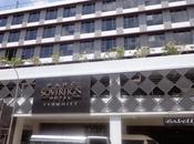 Hotel Review: Park Sovereign Tyrwhitt