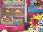 Shopkins: Cool Fridge Playset