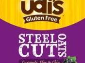 Cranberry Maple Pecan Overnight Oats Udi's Steel Review