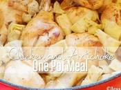 Chicken Artichoke Meal Recipe