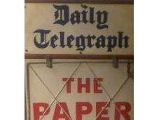 Peter Oborne Daily Telegraph: Ex-insider's Reflections