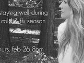Free Webinar! Staying Well During Cold Season