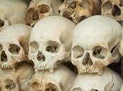 Wrapping Head Around Cambodia's Killing Fields