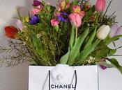 Green Inspiration #135_chanel Flower