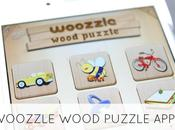 Free Toddlers: Woozzle Wood Puzzle