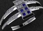 Check This Beautiful DOCTOR TARDIS Ring