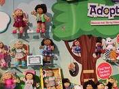 Fair 2015- Cabbage Patch Kids