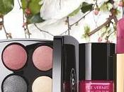 Chanel Spring Jardin 2015 Collection