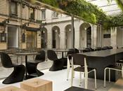 Cafe Trussardi Concept Launch Dubai Restaurant Design