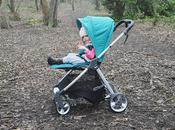 Armadillo Flip Pushchair from Mamas Papas!