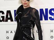 Lady Gaga Star American Horror Story: Hotel Series Regular