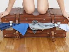 Pack Your Suitcase Like