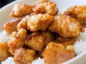 Popular Chinese Recipes: Orange Chicken, Sesame Sweet Sour Chicken