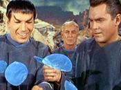 "Spock: ""most Human"" Along?"