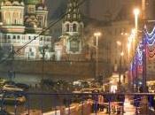 Nemtsov's Murder