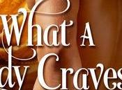 Book Review: What Lady Craves Ashlyn Macnamara