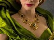 Interview With Cate Blanchett: Cinderella's Evil Stepmother
