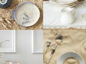 Zara Home Essential Tableware Lookbook