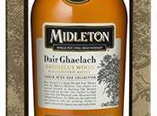 Irish Distillers (Midleton) Releases Dair Ghaelach Whiskey Finished Virgin