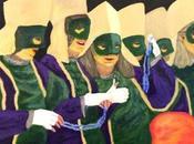Paintings Mardi Gras 2015