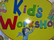 Tons Kid's Workshop