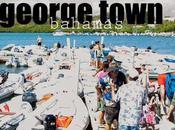 George Town, Bahamas