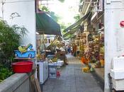 Hong Kong Bird Street Kowloon Walled City