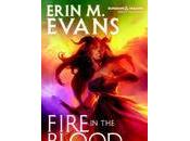 Book Review: Fire Blood
