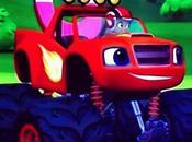 Blaze Monster Machines Party Time #NickJrBlaze