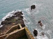 Cliff Walking: Peter Port Fermain Trail