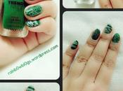 Trendy Nails Basic Original Green GR503 Face Shop