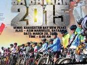 10th Annual Padyakan Bataan 2015 [03.28.2015] Mariveles