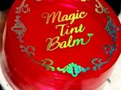 Review: Magic Tint Balm from Etude House Color (10g)
