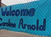 Author Visit, Mount Vernon Elementary School, Bakersfield,
