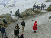 Tourist Places Gulmarg