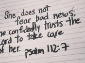 They Will Have Fear News