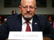 Intel Report Drops Iran From Terror Threat List